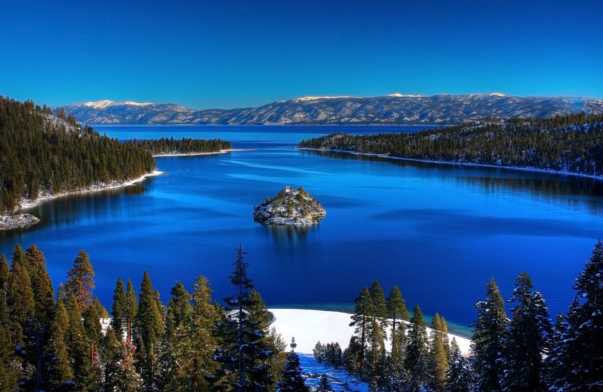 South Lake Tahoe Employment Labor Attorney Lawyer Law Firm