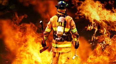 california firefighter attorney lawyer law firm office employment labor injury criminal